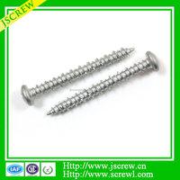 M4.2 truss head non standard screw ISO certificated special screw