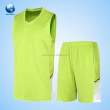 Custom sublimation basketball uniform/ sublimation basketball uniform for wholesale/ sublimation basketball uniform manufacturer