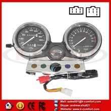 KCM177 For CB400 CB 400 Year 95 96 97 98 Motorcycle Gauges Speedometer Tachometer Odometer Cluster KM/H RPM Instrument Assembly