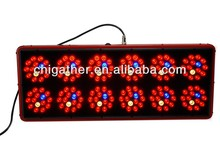 2014 best apollo 12 LED Para el Cultivo for growing plants/Hydroponics alibaba made in China