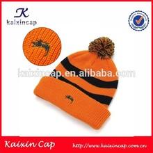 Tejido de Alta Calidad Invierno gorras y sombreros y la alta calidad