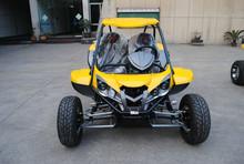 RENLI 1500CC DUNE BUGGY GO KART chery EFI engine 4wd