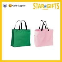 High quality beautiful ladies handbags/waterproof tote bags of 600D materials