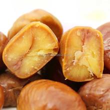 arrosto congelato pelati snack castagno