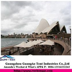 Factory in guangzhou China useful steel structure residential building