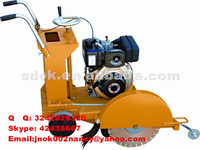 OKC-500C concrete saw cutting machine,Plastic with great price