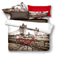 Romantice European Bridge bedsheets