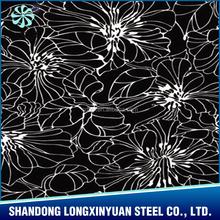 PPGI Colorful Galvanized Steel Coil/Printed PPGI Coil (Hualu China)