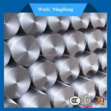 Bright finish of stainless steel bar