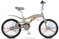 2015 20inch Freestyle BMX Bike cheaper bicycle Hot sale in china