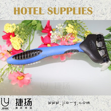 Single blade or 2 blade 5 blade razor and produce certificated Medical shaving razor