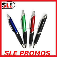 Vintage Ballpoint Pen 0.5 mm /0.7 mm / 1 mm Plastic Ball Pen Made In China