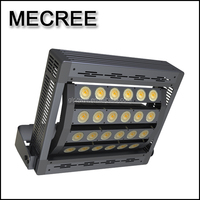 High Power Dimmable LED Stadium Light 200W