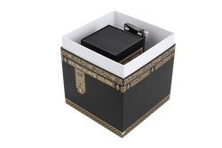 2015 New Product Digital Al Quran speaker with kabah design for Muslims and lowest price