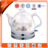 High quality cheap custom Low-Maintenance electric kettle kitchen appliance