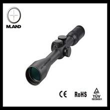 Night Vision 2.5X32 Illuminated Rifle Scope, night vision Air Rifle Scope