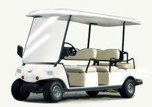 Golf Cars. GONEV.NEV.