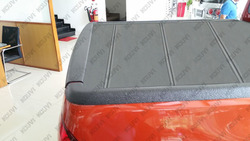 """Hard Folding Tonneau pick up truck bed Cover for toyota tundra 5.5"""" bed"""