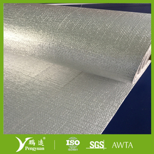 Double foil foam roof insulation EPE foam roof insulation
