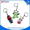 ISO14443A 13.56MHZ soft pvc nfc key tag