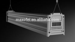 Hot Promotional Cool white with meanwell driver and nichip chip 5 years warranty professional linear light