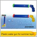caliente de agua de plástico pistola de juguete para el verano oc0188485