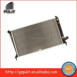 Auto radiator and car radiator for Saab 9-5 1999-2015 2.0L 2.3L Turbo 5329354 4575718 DPI#2283