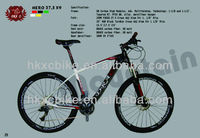 2013 carbon mtb 27.5er blue 30speed 8.5kg light weight bicycle for sale factory