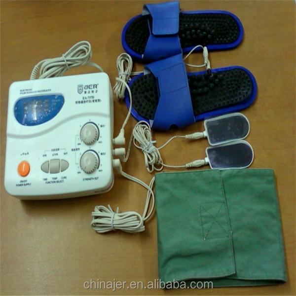electric physical therapy machine