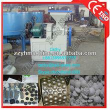 Yonghua CE Approved bio fuel briquette machine sugarcane briquette machine 8615896531755