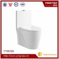 Chaozhou ceramic sanitary ware water closet