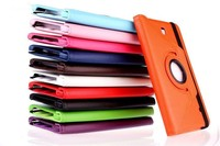"""360 degree roatating leather Cover case for samsung Tablet Samsung Galaxy note 8.0"""""""