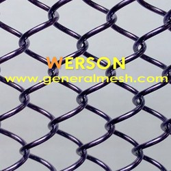 Stainless steel wall panels for Architecture,office ,house partition| generalmesh