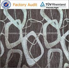 la venta más caliente y nueva al por mayor de la decoración del hogar de la tela del diseño