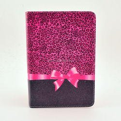 Hot Sale 2015 New Products for iPad Mini 3 Stand Leather Cover Case With Designs