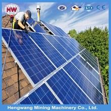 CE/IEC/TUV/UL Certificate 1kw portable mini solar panel