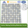 high quality base white stone coating for glass mosaics
