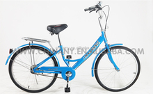 24inch single speed adult bicycle/lady bike/single speed