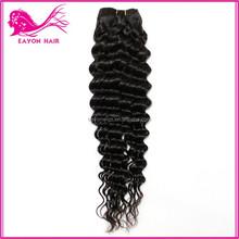 popular deep wave virgin hair vigin high quality peruvian hair cheap price