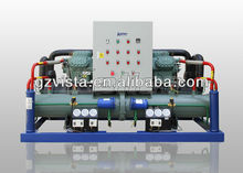 10tons large capacity block ice machine with salt water