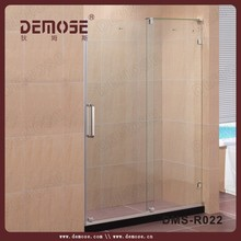 bathroom design shower door frame aluminum shower rooms