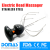 2015 new spider automatic vibrating electric head massager spider
