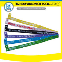 woven elastic support band