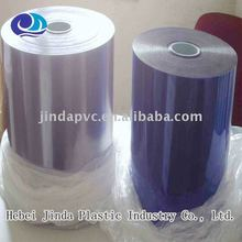 black PVC Sheet/Transparent pvc sheet