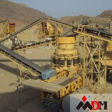 China Best Brand stone crusher machine price in india
