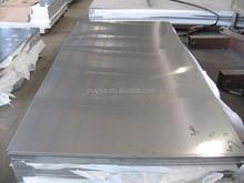 Building 304 Stainless Steel Metal Sheet