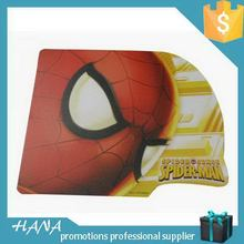 Fashionable professional gel wonderful custom mouse pad
