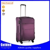 New products to sell suitcase case for airport Baoding baigou suitcase manufacturer