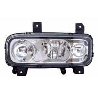 9738200661 9738200561 Mercedes Benz truck parts Atego Head Lamp