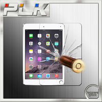 Pulikin curved tempered glass screen guard for ipad mini screen protector